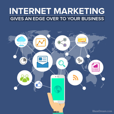 Interenet Marketing Services