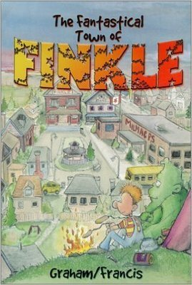 Book: Fantastical Town of Finkle