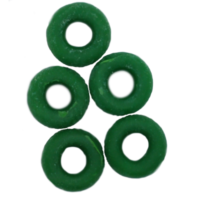 Latex O-Rings for Open Reed Predator Calls - 15 Pack