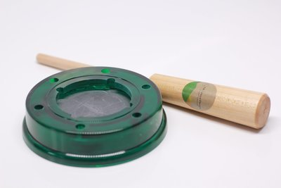 Turkey Call Pot Style Slate/Slate with Free Striker