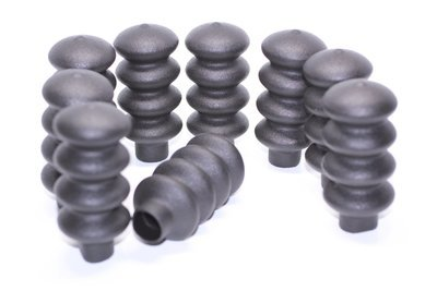 Squirrel Call Bellows Small (10 Pack)