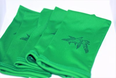 Duck Call Bags (Green) (20 Pack)