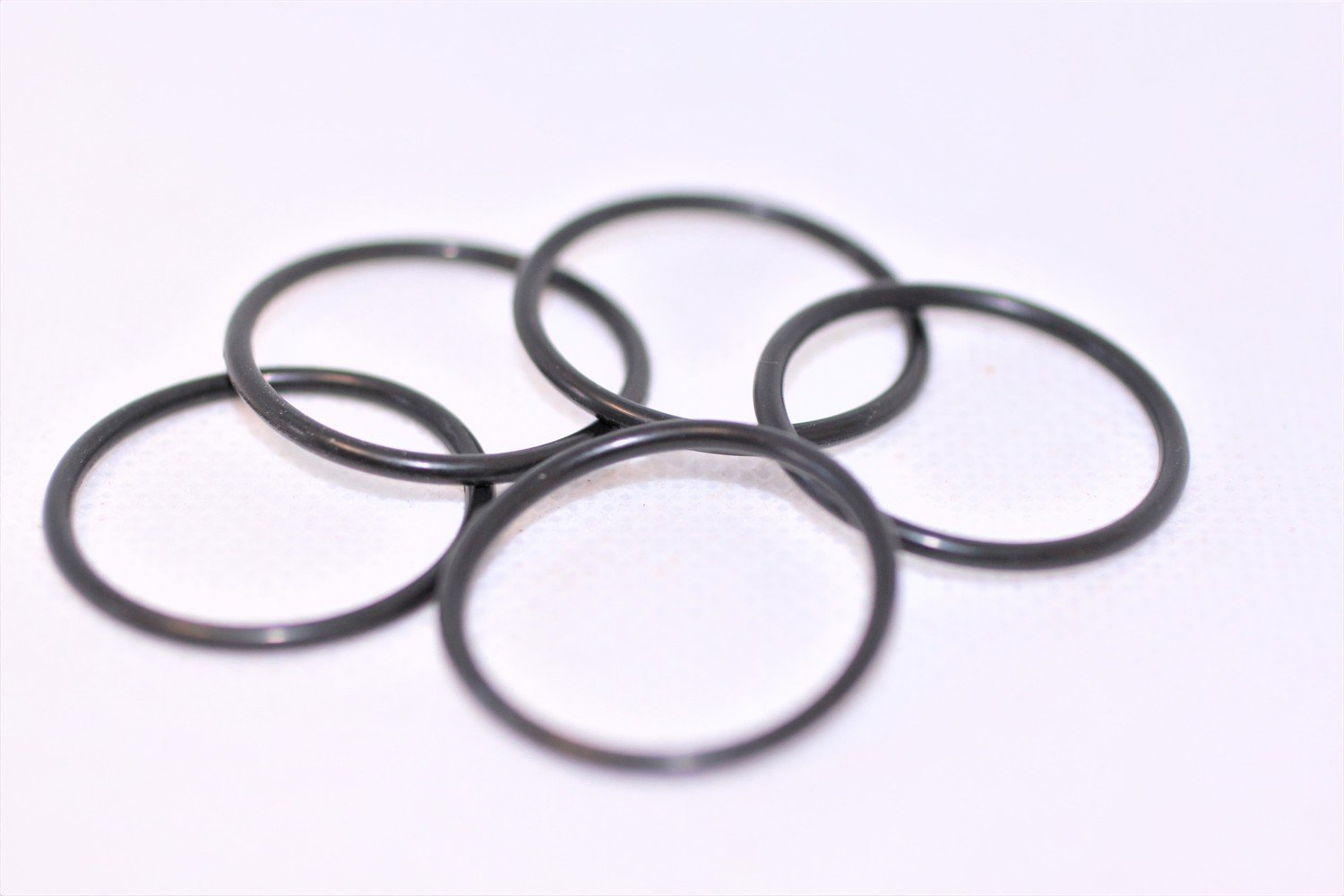 Turkey Tube Call Replacement O-Rings (5 Pack)