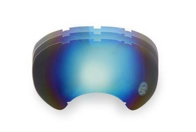 Rex Specs Dog Goggle Replacement Lenses (3-pack)