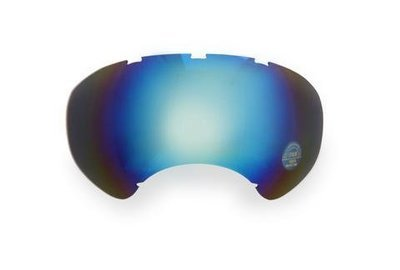Rex Specs Dog Goggle Replacement Lens (Single Lens)