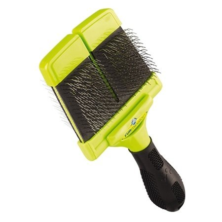 Furminator Slicker Brush - Large Soft