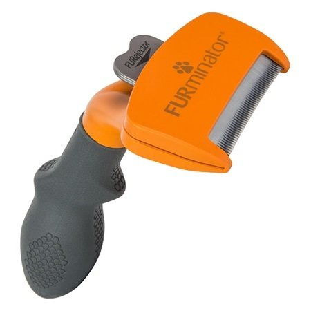 Furminator deShedding Tool - Medium Dog Short Hair