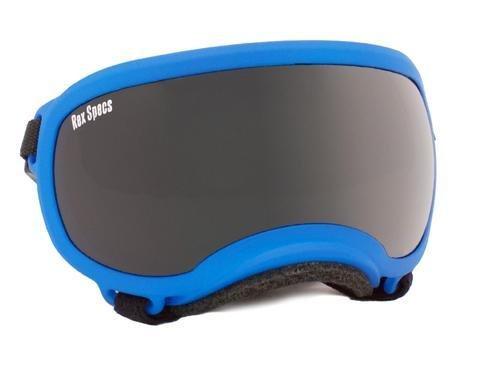 Small Rex Specs Dog Goggle (Apollo Blue Frame)