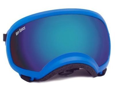 Medium Rex Specs Dog Goggle (Apollo Blue Frame)