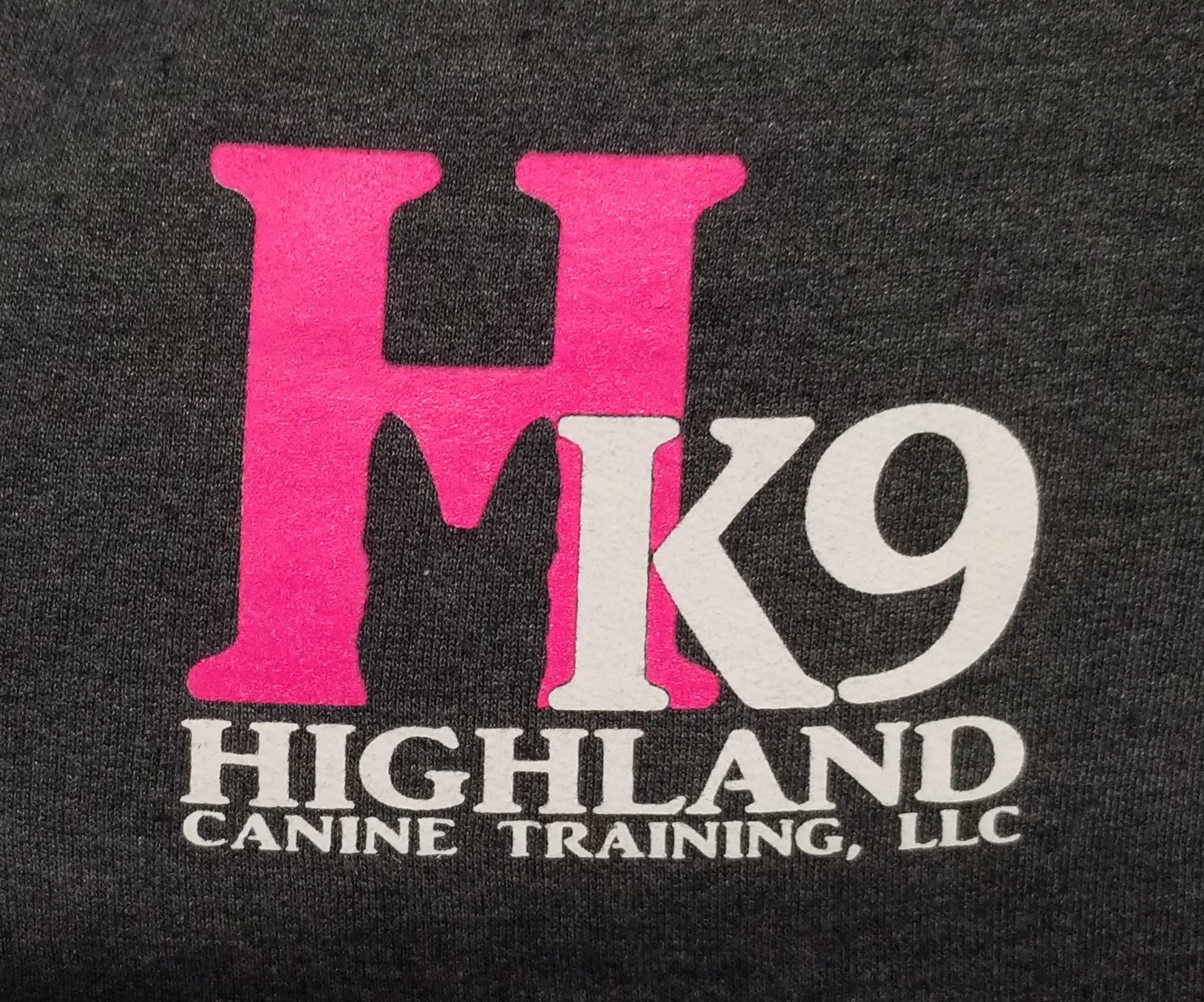 Front Logo Detail