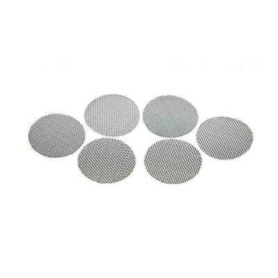 Stainless Screen 6-pack