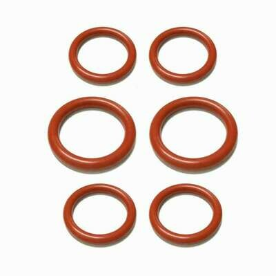HydroBrick O-Ring replacement pack