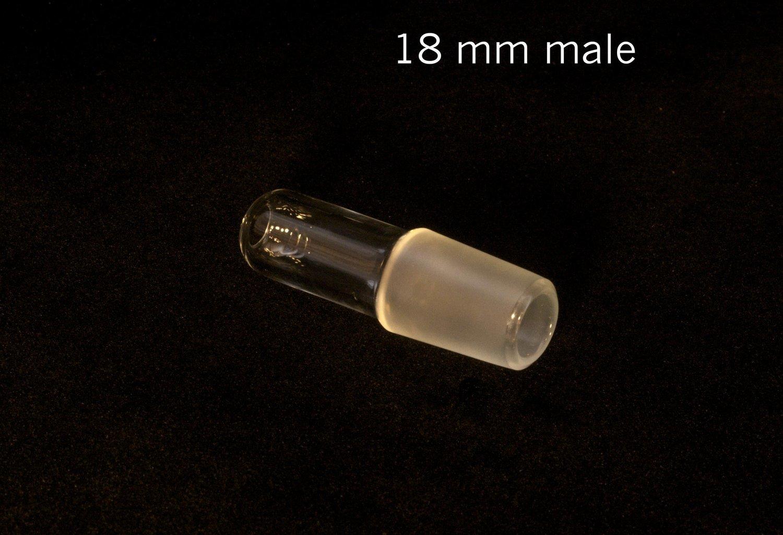 18.8mm Male stem for HydroBrick/Maxx/Flip Brick