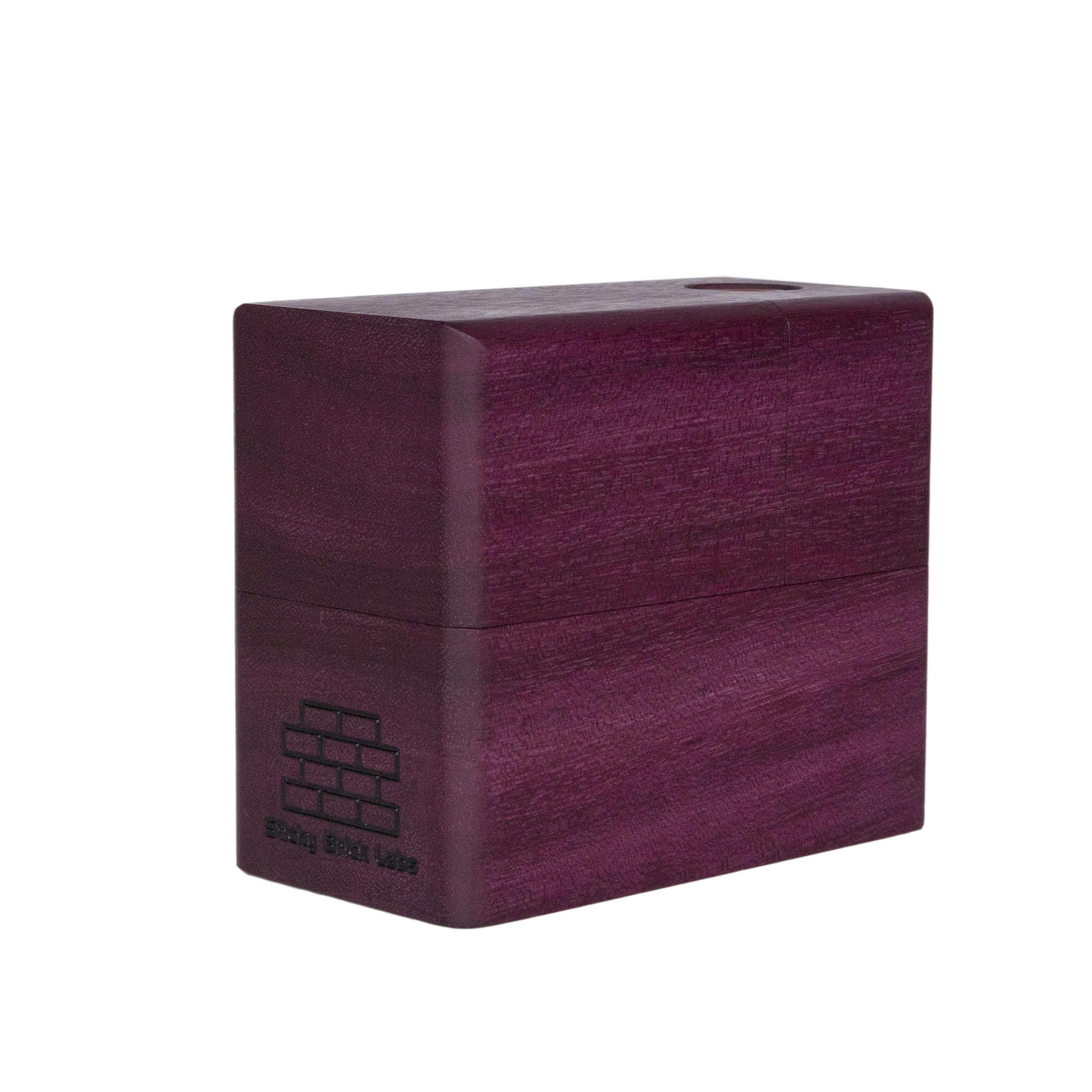Maxx Purple Heart MA2400PU