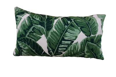 Pillow-Tropics