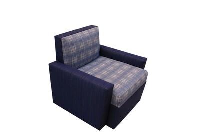 Armed Swivel Chair