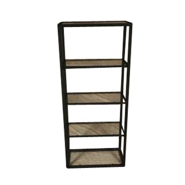 Ebony 5 Shelf 2305