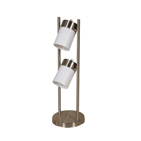Chrome Table Lamp 4026