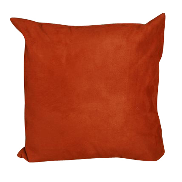Pillow - Copper Suede 6922