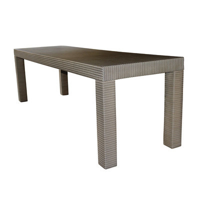 8' Parsons Dining Table
