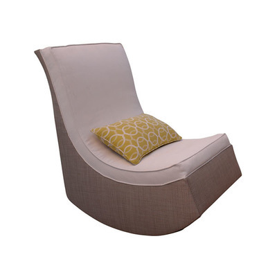 Rocking Lounge Chair