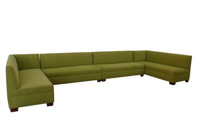 Greenery Sectional-4 piece