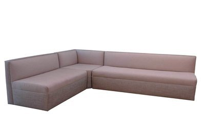 Oyster Sectional-3 piece