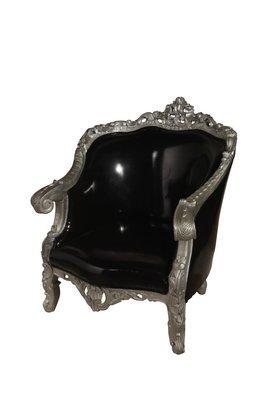 Black Louie W - Chair