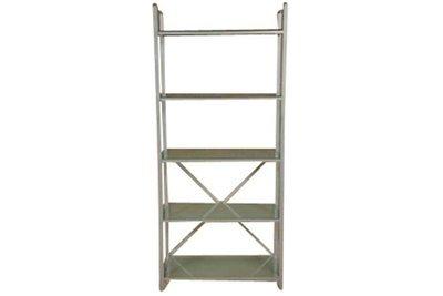 Chrome 5 Shelf