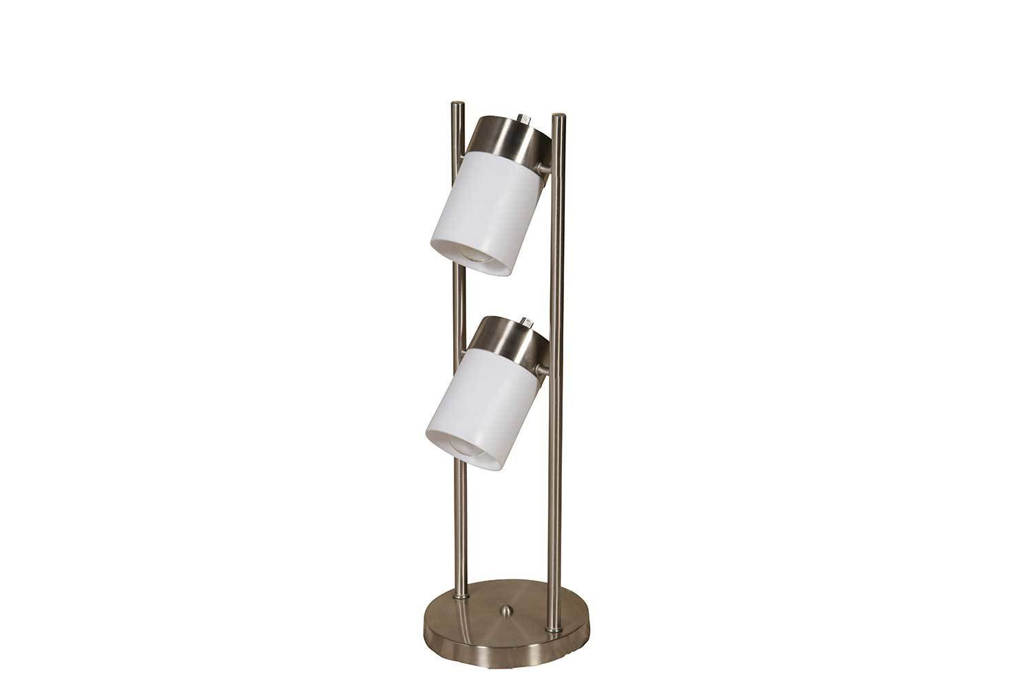 Chrome Table Lamp 4026
