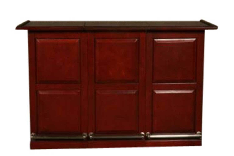 Cherry Folding Bar 5406