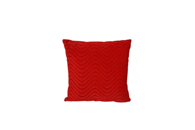 Pillow-Red Velvet 6406