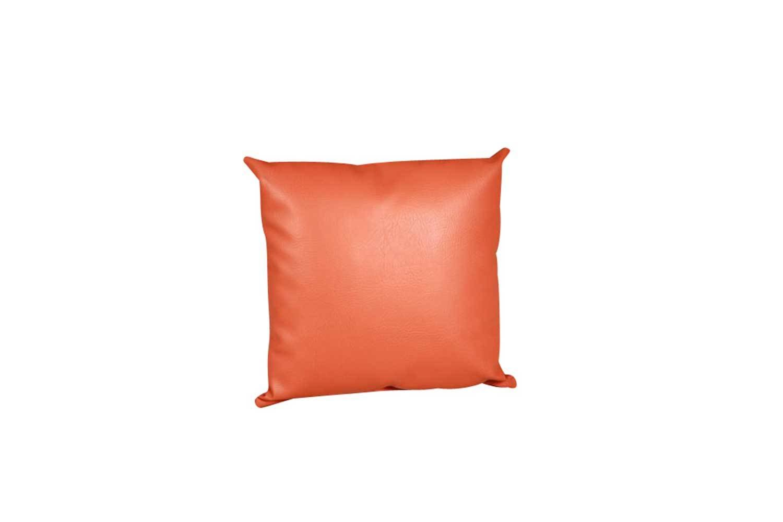 Pillow-Orange Crush