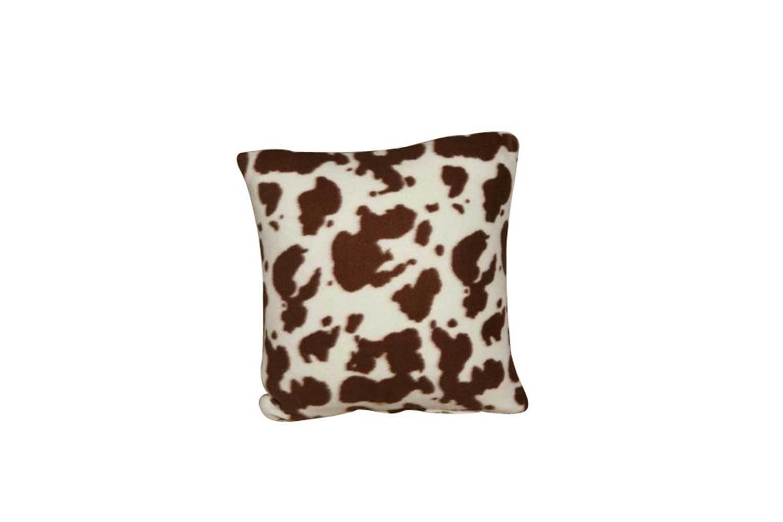 Pillow-Cow Print 6430