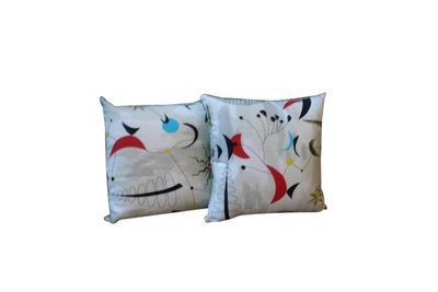 Pillow-Retro