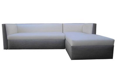 Left Arm Facing Sofa With Chaise