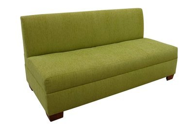 Greenery Armless Sofa