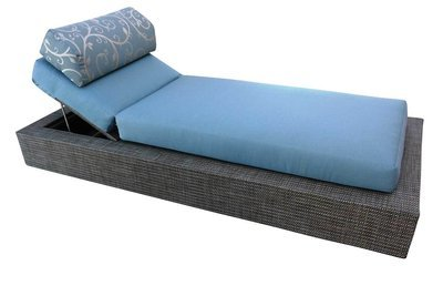 Adjustable Platform Lounger