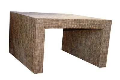 Waterfall  Accent Lounge Table