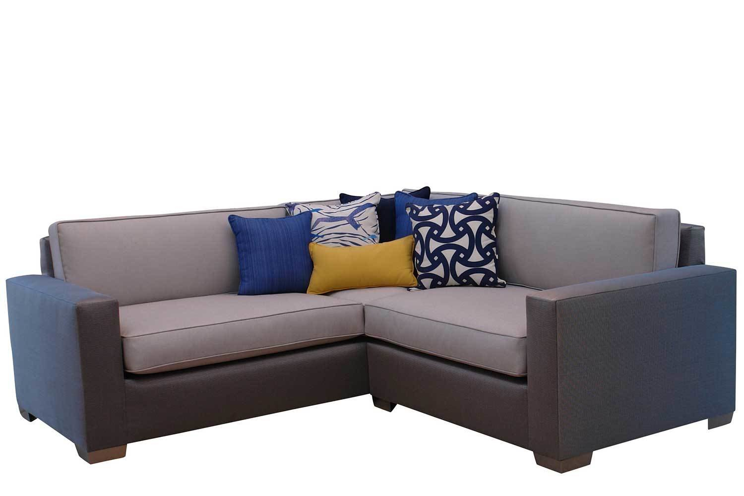 Apartment Size Sectional | Shop Furniture | Somers Furniture