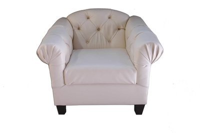 Hope Tufted Chair