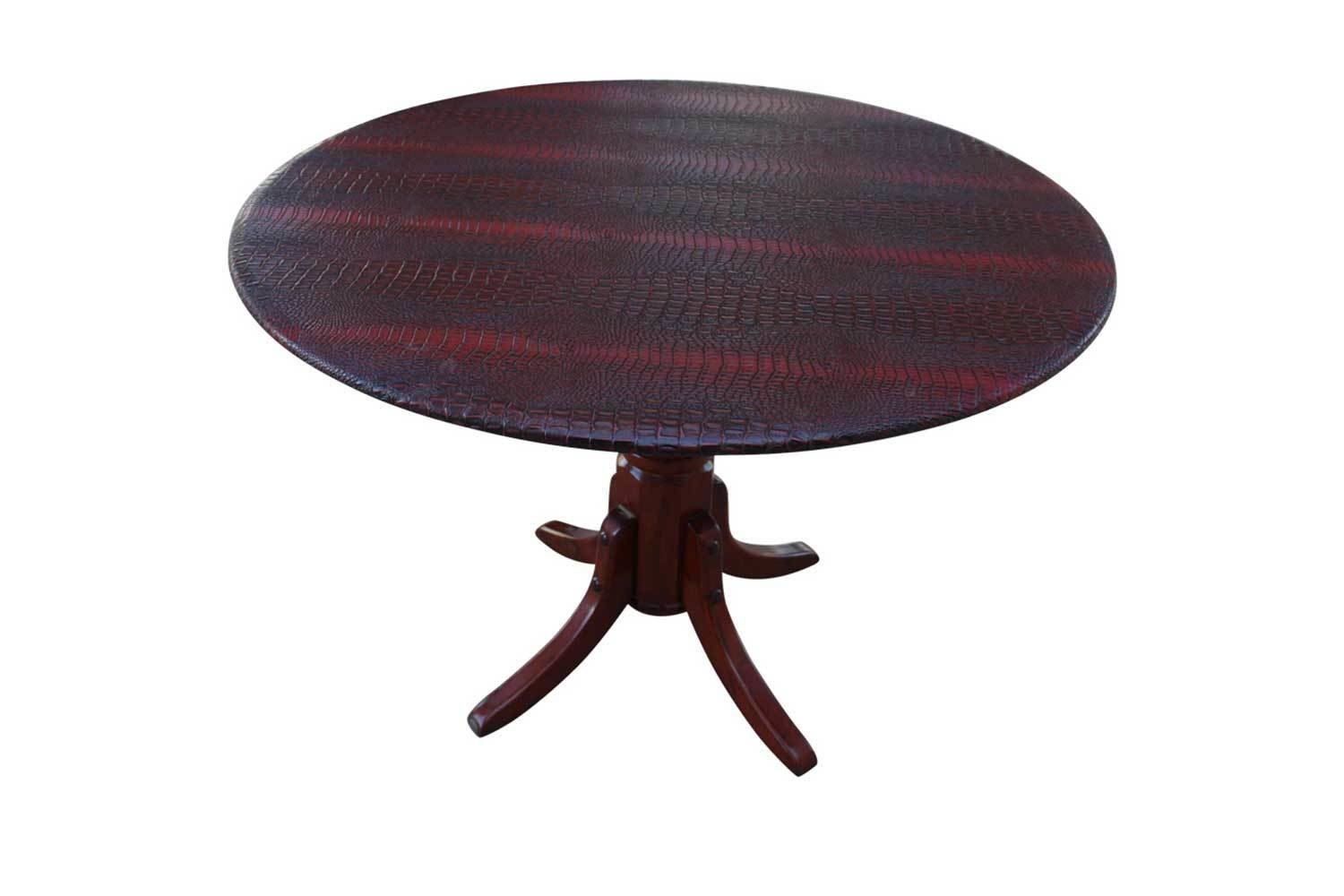 Cherry 42 Inch Table 5232
