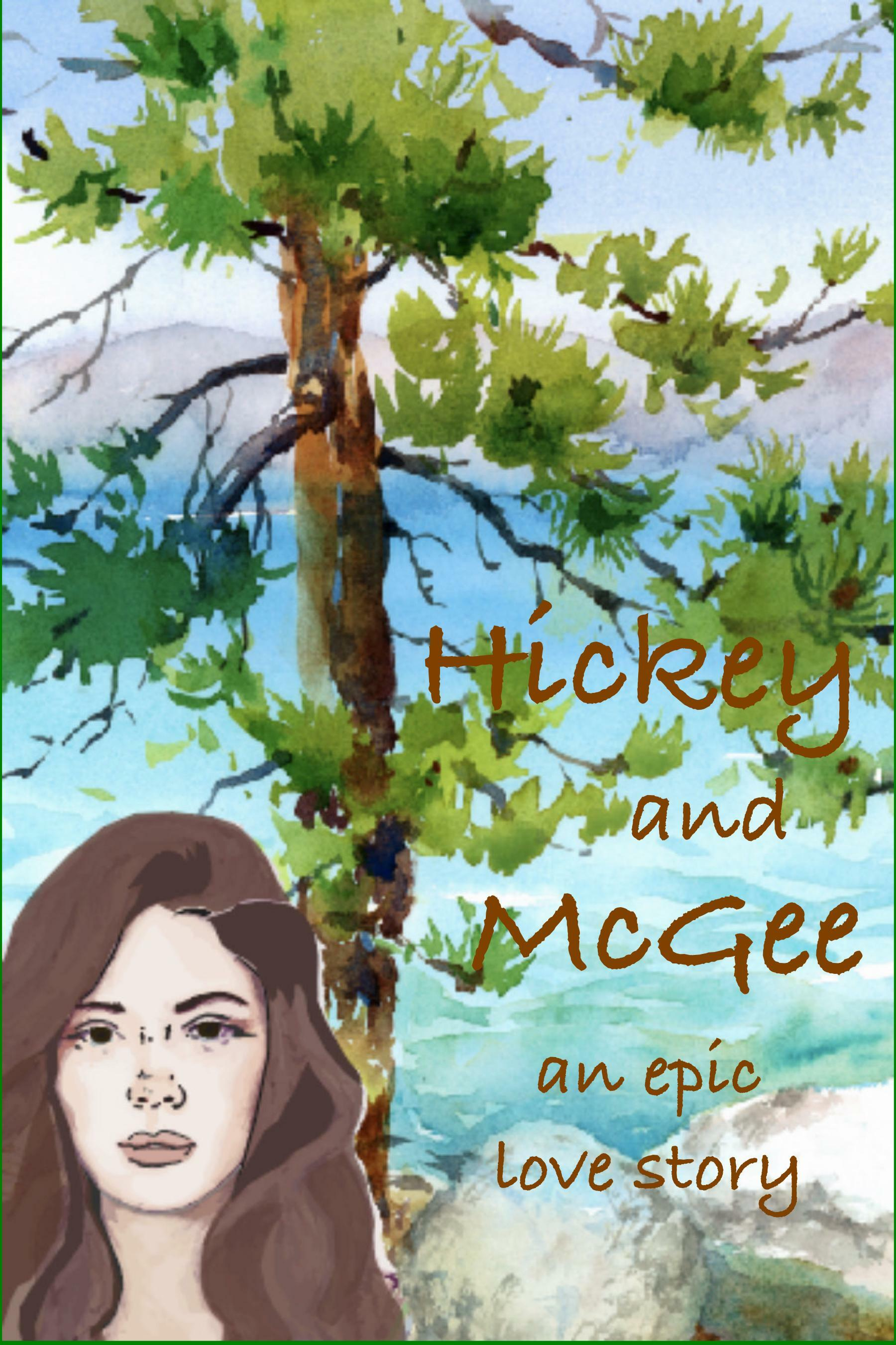Hickey and McGee 91543