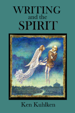 Writing and the Spirit 91524