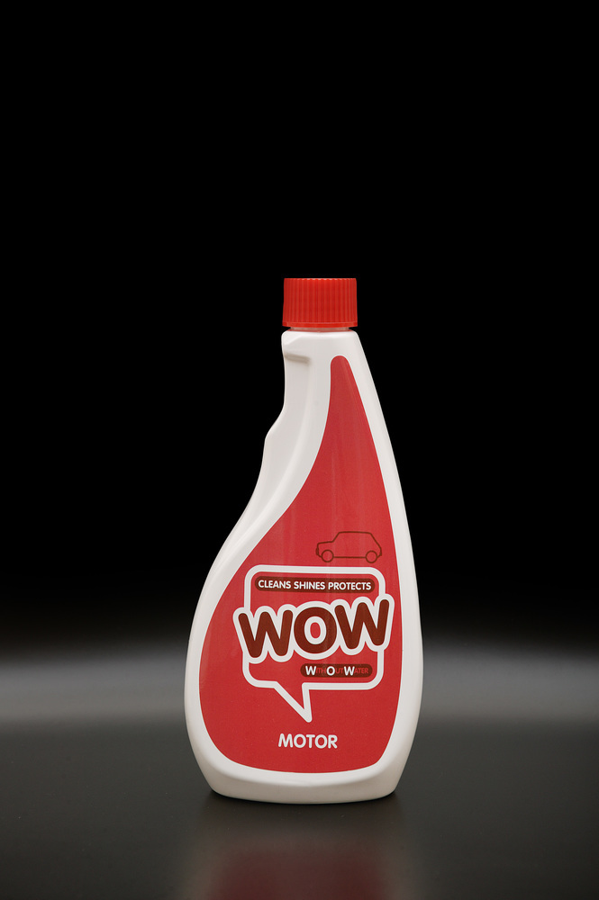 WOW™ 500ml Motor Refill