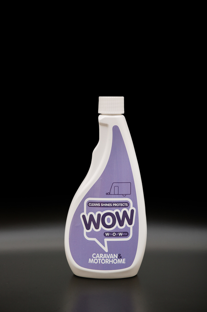 WOW™ 500ml Caravan & Motorhome Refill