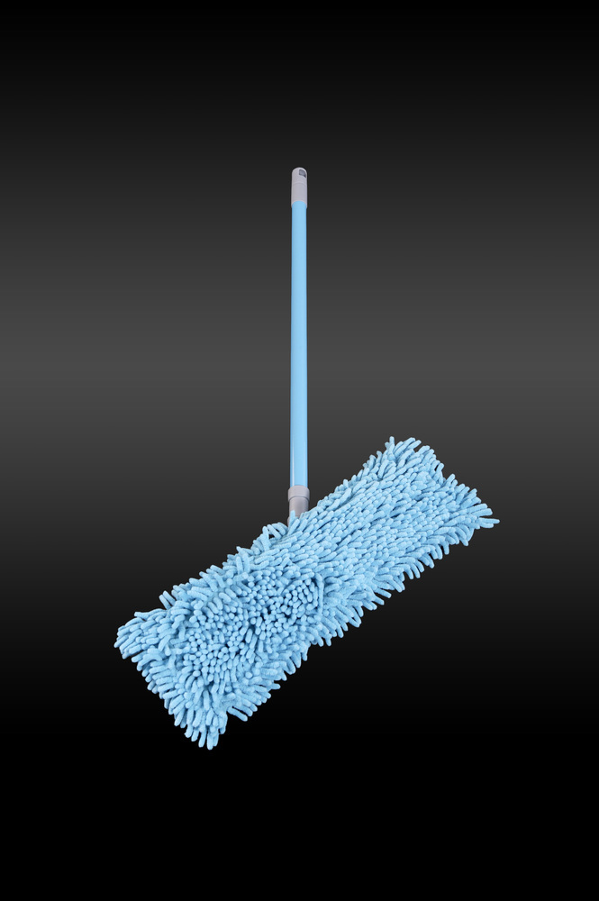 WOW™ Extendable Micro Fiber Mop (Buff)