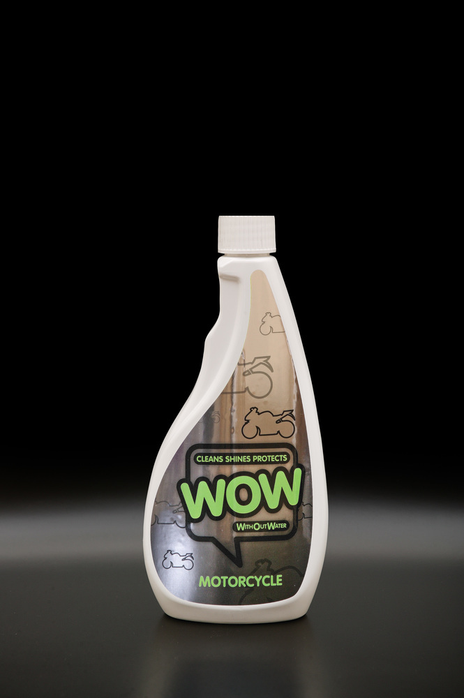 WOW™ 500ml Motorcycle Refill