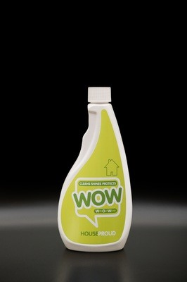 WOW™ 500ml House Proud Refill