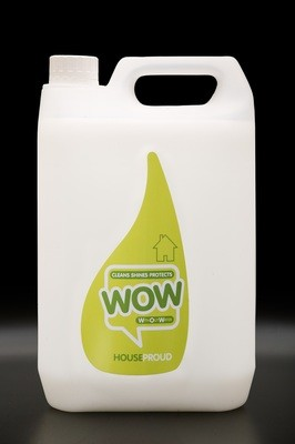 WOW™ 5 Litre House Proud Refill